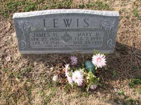 LEWIS, JAMES H. - Poinsett County, Arkansas | JAMES H. LEWIS - Arkansas Gravestone Photos