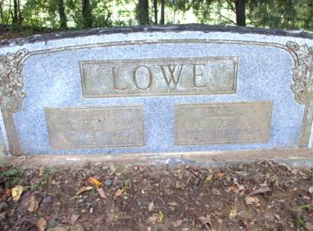LOWE, ELLEN - Poinsett County, Arkansas | ELLEN LOWE - Arkansas Gravestone Photos