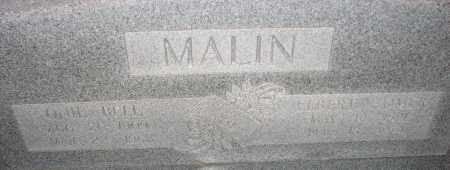 MALIN, ONIE BELL - Poinsett County, Arkansas | ONIE BELL MALIN - Arkansas Gravestone Photos