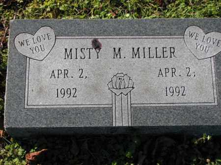MILLER, MISTY M. - Poinsett County, Arkansas | MISTY M. MILLER - Arkansas Gravestone Photos