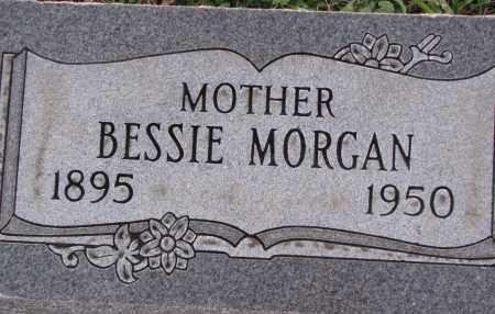 MORGAN, BESSIE - Poinsett County, Arkansas | BESSIE MORGAN - Arkansas Gravestone Photos