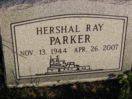 PARKER, HERSHAL RAY - Poinsett County, Arkansas | HERSHAL RAY PARKER - Arkansas Gravestone Photos