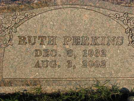 PERKINS, RUTH - Poinsett County, Arkansas | RUTH PERKINS - Arkansas Gravestone Photos