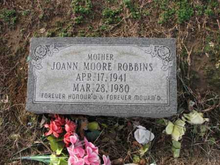 ROBBINS, JOANN - Poinsett County, Arkansas | JOANN ROBBINS - Arkansas Gravestone Photos