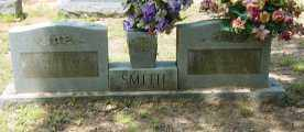 EVANS SMITH, OBERIA - Poinsett County, Arkansas | OBERIA EVANS SMITH - Arkansas Gravestone Photos