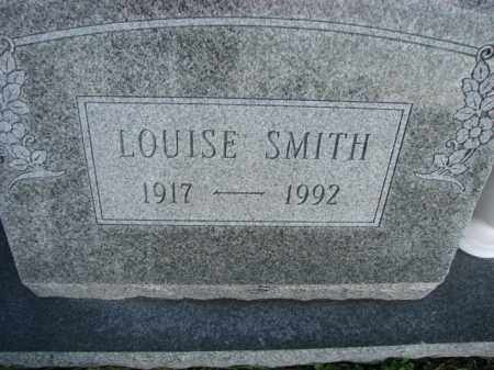 SMITH, LOUISE - Poinsett County, Arkansas | LOUISE SMITH - Arkansas Gravestone Photos