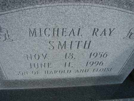 SMITH, MICHEAL RAY - Poinsett County, Arkansas | MICHEAL RAY SMITH - Arkansas Gravestone Photos