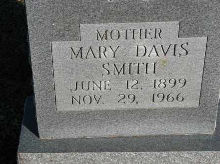 SMITH, MARY - Poinsett County, Arkansas | MARY SMITH - Arkansas Gravestone Photos