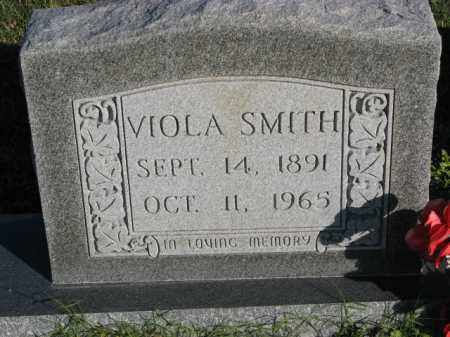 SMITH, VIOLA - Poinsett County, Arkansas | VIOLA SMITH - Arkansas Gravestone Photos