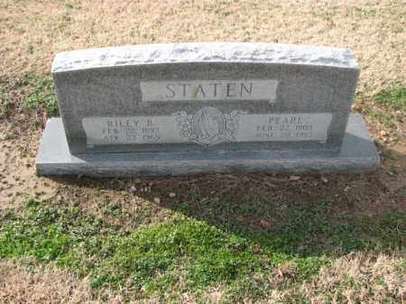 STATEN, PEARL - Poinsett County, Arkansas | PEARL STATEN - Arkansas Gravestone Photos