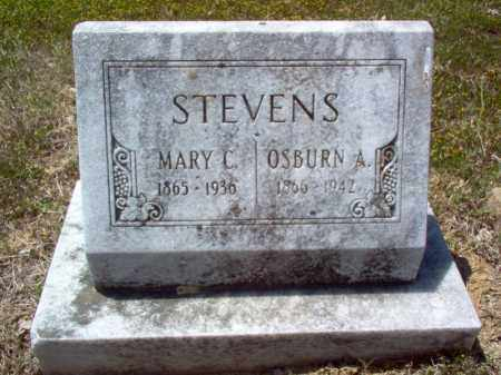 COSTNER STEVENS, MARY CATHERINE - Poinsett County, Arkansas | MARY CATHERINE COSTNER STEVENS - Arkansas Gravestone Photos