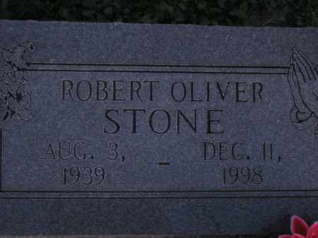 STONE, ROBERT OLIVER - Poinsett County, Arkansas | ROBERT OLIVER STONE - Arkansas Gravestone Photos