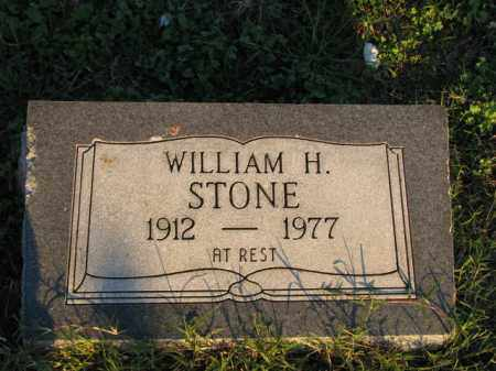 STONE, WILLIAM H. - Poinsett County, Arkansas | WILLIAM H. STONE - Arkansas Gravestone Photos