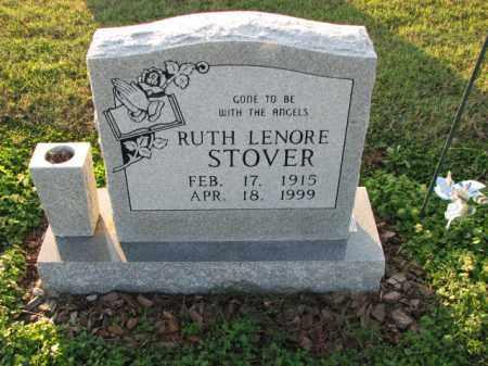 STOVER, RUTH LENORE - Poinsett County, Arkansas | RUTH LENORE STOVER - Arkansas Gravestone Photos