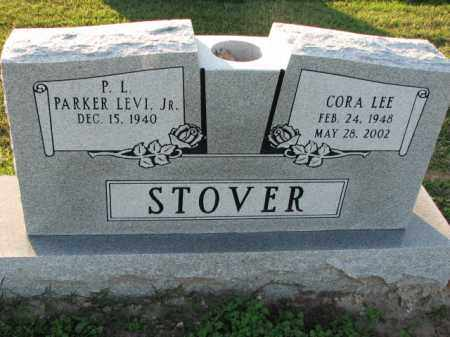 STOVER, CORA LEE - Poinsett County, Arkansas | CORA LEE STOVER - Arkansas Gravestone Photos