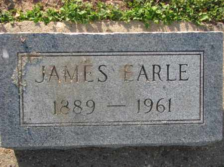 STRONG, JAMES EARLE - Poinsett County, Arkansas | JAMES EARLE STRONG - Arkansas Gravestone Photos