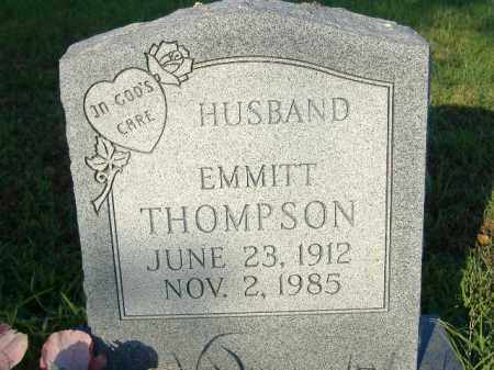 THOMPSON, EMMITT - Poinsett County, Arkansas | EMMITT THOMPSON - Arkansas Gravestone Photos
