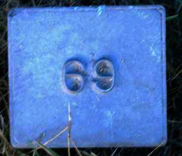 UNKNOWN, MARKER #69 - Poinsett County, Arkansas | MARKER #69 UNKNOWN - Arkansas Gravestone Photos