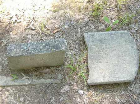 UNKNOWN, UNKNOWN - Poinsett County, Arkansas | UNKNOWN UNKNOWN - Arkansas Gravestone Photos