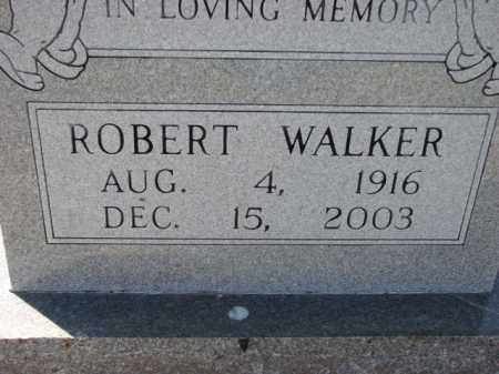 WALKER, ROBERT - Poinsett County, Arkansas | ROBERT WALKER - Arkansas Gravestone Photos
