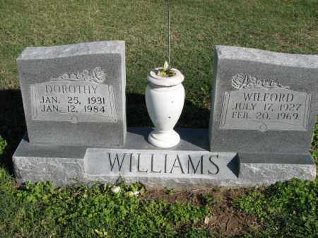 WILLIAMS, DOROTHY - Poinsett County, Arkansas | DOROTHY WILLIAMS - Arkansas Gravestone Photos