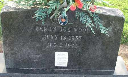 WOOD, TERRY - Poinsett County, Arkansas | TERRY WOOD - Arkansas Gravestone Photos