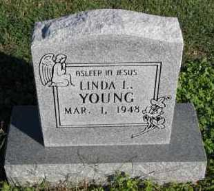 YOUNG, LINDA L. - Poinsett County, Arkansas | LINDA L. YOUNG - Arkansas Gravestone Photos