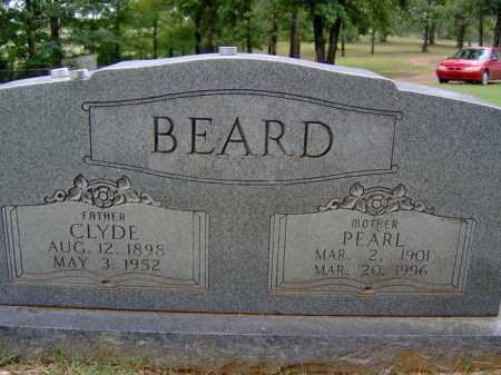 AINSWORTH BEARD, PEARL - Poinsett County, Arkansas | PEARL AINSWORTH BEARD - Arkansas Gravestone Photos