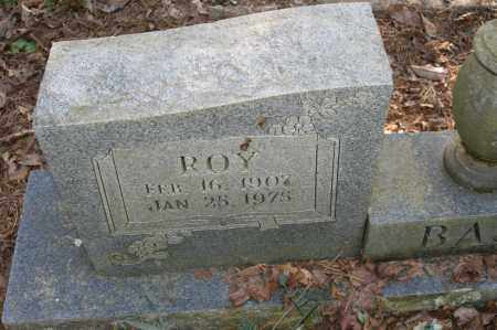 BASS, ROY - Polk County, Arkansas | ROY BASS - Arkansas Gravestone Photos