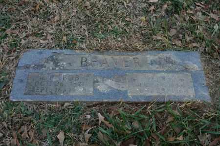 BEAVER, IDA F. NEELY - Polk County, Arkansas | IDA F. NEELY BEAVER - Arkansas Gravestone Photos