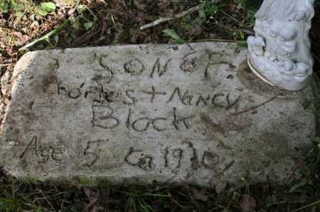 BLACK, UN-NAMED - Polk County, Arkansas | UN-NAMED BLACK - Arkansas Gravestone Photos