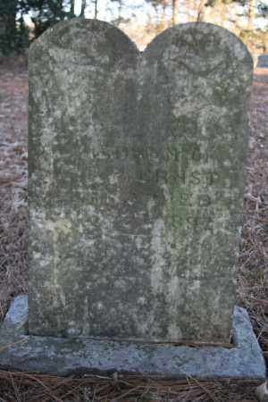 ERNST, ANNA - Polk County, Arkansas | ANNA ERNST - Arkansas Gravestone Photos