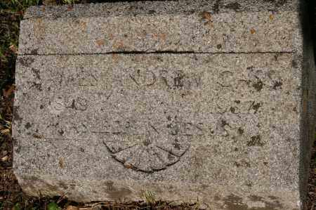 GASS, JAMES ANDREW - Polk County, Arkansas | JAMES ANDREW GASS - Arkansas Gravestone Photos