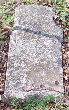 GUESS, MARGARET - Polk County, Arkansas | MARGARET GUESS - Arkansas Gravestone Photos