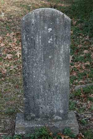 HARBIN, MRS. S.A. - Polk County, Arkansas | MRS. S.A. HARBIN - Arkansas Gravestone Photos