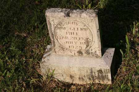 HILL, JOE GLENN - Polk County, Arkansas | JOE GLENN HILL - Arkansas Gravestone Photos