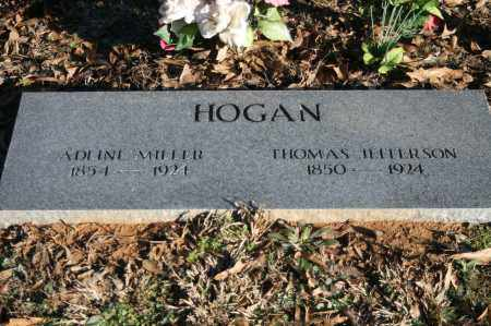 HOGAN, ADLINE - Polk County, Arkansas | ADLINE HOGAN - Arkansas Gravestone Photos