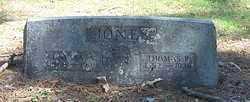 JONES, THOMAS R. - Polk County, Arkansas | THOMAS R. JONES - Arkansas Gravestone Photos