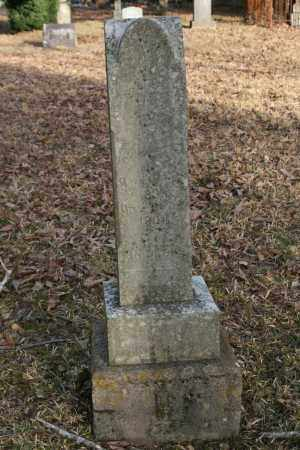 LOWERY, ARMINDA - Polk County, Arkansas | ARMINDA LOWERY - Arkansas Gravestone Photos