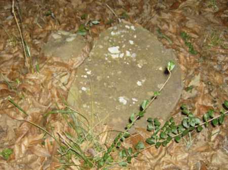 OWENS (VETERAN CSA), UNKNOWN - Polk County, Arkansas   UNKNOWN OWENS (VETERAN CSA) - Arkansas Gravestone Photos
