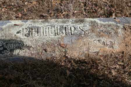 PHILLIPS, VICTORIA - Polk County, Arkansas | VICTORIA PHILLIPS - Arkansas Gravestone Photos