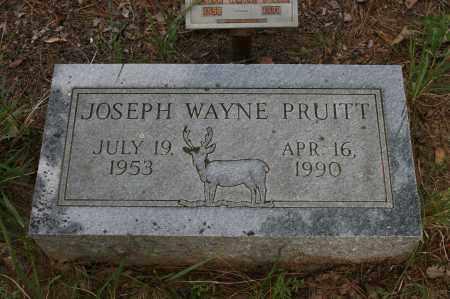 PRUITT, JOSEPH WAYNE - Polk County, Arkansas | JOSEPH WAYNE PRUITT - Arkansas Gravestone Photos