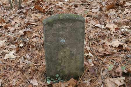 ROBERTS, IZAY A. - Polk County, Arkansas | IZAY A. ROBERTS - Arkansas Gravestone Photos