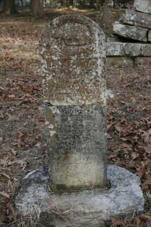 TOW, INF SON - Polk County, Arkansas | INF SON TOW - Arkansas Gravestone Photos