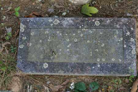 WEATHERBY, JOHN A. - Polk County, Arkansas | JOHN A. WEATHERBY - Arkansas Gravestone Photos