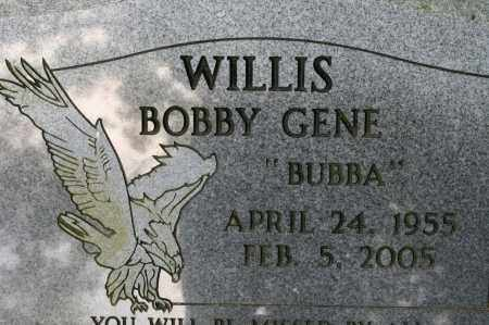 WILLIS, BOBBY GENE - Polk County, Arkansas | BOBBY GENE WILLIS - Arkansas Gravestone Photos