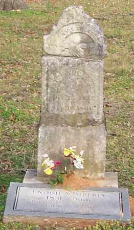 WIMBERLY, ENOCH - Polk County, Arkansas | ENOCH WIMBERLY - Arkansas Gravestone Photos