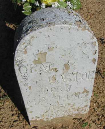 CASTO, OPAL - Pope County, Arkansas | OPAL CASTO - Arkansas Gravestone Photos