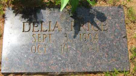 PRICE CHURCH, DELIA - Pope County, Arkansas | DELIA PRICE CHURCH - Arkansas Gravestone Photos