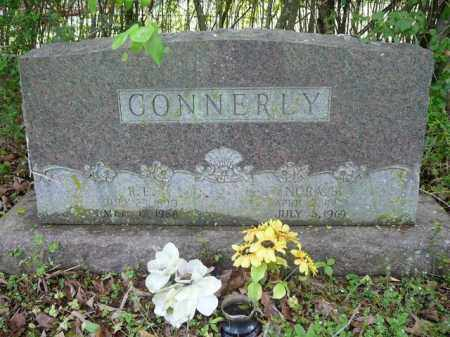 BROCK CONNERLY, NORA - Pope County, Arkansas | NORA BROCK CONNERLY - Arkansas Gravestone Photos